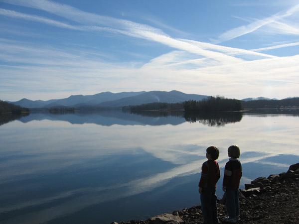 Lake Chatuge Hayesville NC