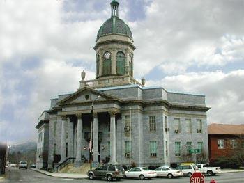 Murphy North Carolina Cherokee County