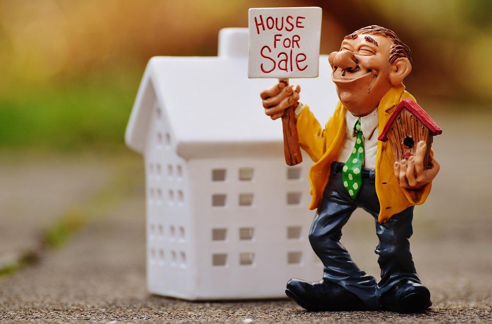 Choosing Real Estate Agents