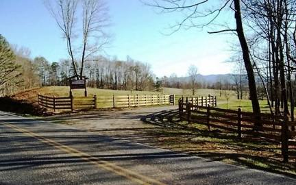 NC mountain property LOT 9 HINTON CENTER RD,Hayesville,North Carolina 28904,River frontFor sale,River front,279522 mountain real estate
